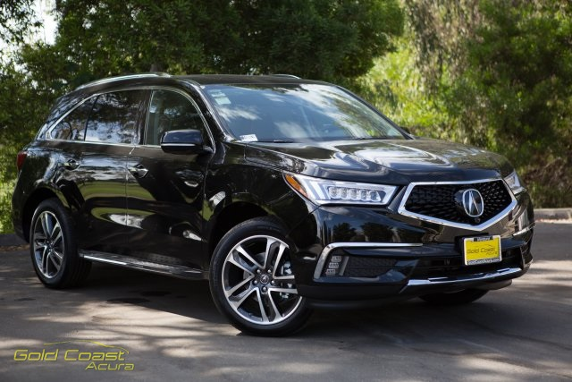 new 2017 acura mdx with advance package 4d sport utility in ventura 100828 gold coast acura. Black Bedroom Furniture Sets. Home Design Ideas